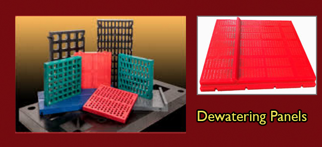 Get Tremendously Strong and Tough Dewatering Panels